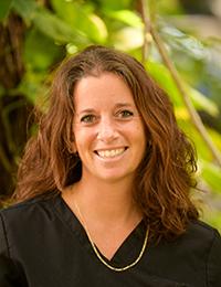 Amy, Lead Tech/Surgery Tech
