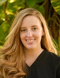 Chelsea, Client Care Specialist