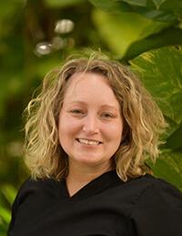 Alyssa, Veterinary Technician