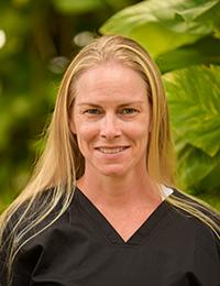 Gina, Certified Veterinary Technician