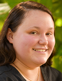 Jessica, Animal Care Attendant