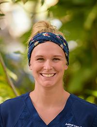 Jessica, Certified Veterinary Technician