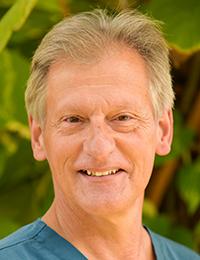 Jim, Kennel Technician