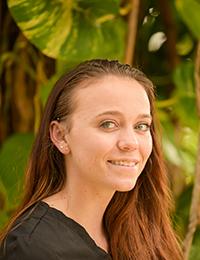 Kassidy, Veterinary Technician Assistant