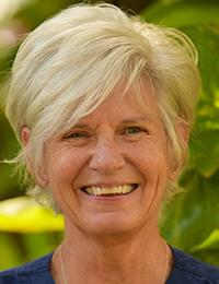 Laurie, Client Care Representative