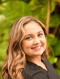 Samantha, Client Care Representative