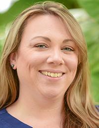 Tiffany, Vet Tech/Crematory Director