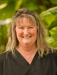 Joy, Client Care Representative